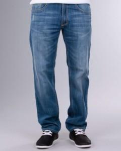 Mazine Jeans Even ocean used